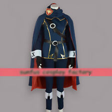 Halloween Fire Emblem Awakening Marth Lucina Mask Cosplay Costume Game 3DS