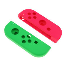 Shell Set Left Right Front Middle Back Faceplate for Nintendo Switch Joy-Con