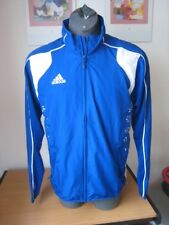 Adidas pres. Jacket Men's Running Jacket Running Training Jacket Blue 601309 NEW