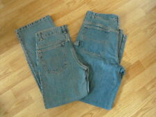 NEW Boys Faded Glory Jeans size 14Husky(carpenter) 12Relaxed, 16R Relaxed, 12H