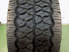 Used P275/65R18 114 T 12/32nds BFGoodrich Rugged Trail T/A OWL (Specification: 275/65R18)