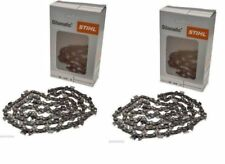 Genuine STIHL Chainsaw Saw Chain Fits MS170, MS171, MS181, MS201, MS231, MS251