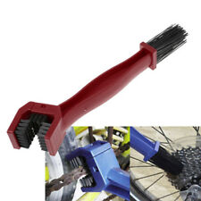 Portable Motorcycle Bicycle Chain Gear Grunge Brush Wheel Cleaning Tool Cleaner