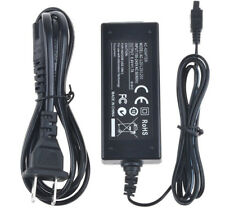 AC Power Adapter Charger for Sony Handycam DCR-SX41,DCR-SX43, DCR-SX44, DCR-SX45