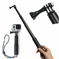 47cm Extendable Selfie Stick Handheld for Gopro Hero 2 3 3+ 4 SJ4000 Dive Camera
