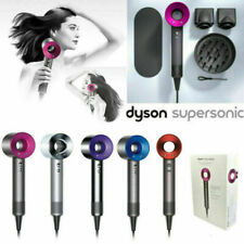 Dyson Supersonic Hair Dryer Professional Super Sonic 5 Colors | Refurbished