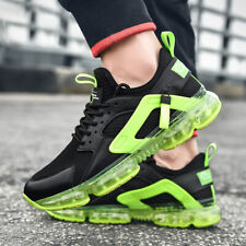 Men Classy New Whole Air Cushion Sneakers Running Sports Jogging Athletic Shoes