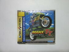 Manx TT Super Bike Sega Saturn JP GAME. 9000011945841
