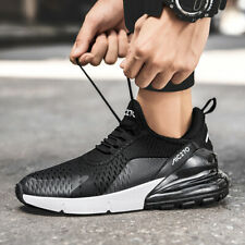 Men's Casual Shoes Fashion Sneakers Sports Athletic Breathable Running Jogging