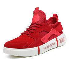 Men's Fashion Casual Shoes Leisure Sports Sneakers Running Jogging Breathable