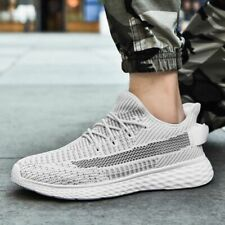 Men's Running Shoes Sports Sneakers Athletic Jogging Walking Fashion Casual Mesh
