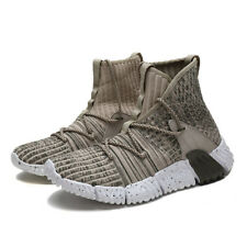 Men's Casual Running Sports Sneakers Athletic Outdoor Breathable Track Shoes Jog