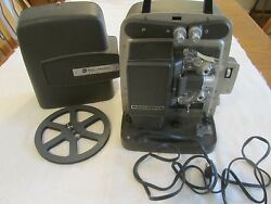 bell howell super 8 autoload film