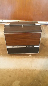 bell howell super 8 movie projector