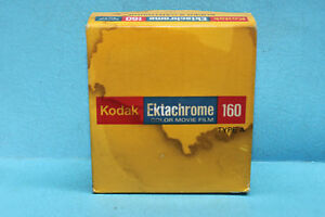 kodak ektachrome 160 type a super 8 color