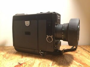 canon 514xl fully tested super 8 camera