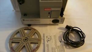 eumig mark 501 8mm film projector for