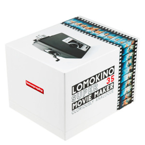 lomography lomokino super 35 movie maker