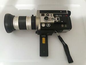 canon auto zoom 1014 electronic super 8