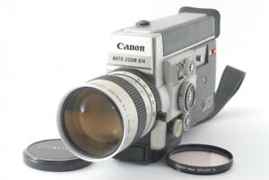 canon auto zoom 814 electronic from japan