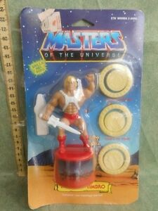 timbro masters of the universe