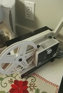eumig mark 610d projector for home movies