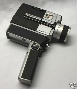 sankyo super cm400 super 8mm movie camera