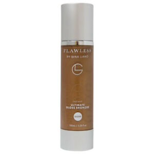 Gina Liano FLAWLESS Instant Ultimate Gloss Bronzer 100ml