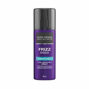 John Frieda Frizz Ease Curl Perfecting Spray 198mL