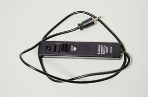canon remote switch 60mf for 814 1014
