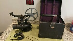 bell howell filmo cinemachinery 16mm