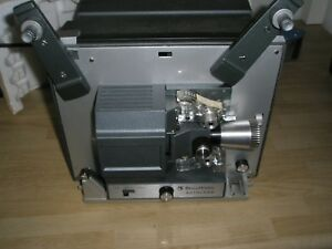 bell howell 356 autoload super 8 movie