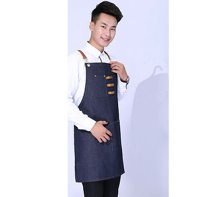 Фартуки Men's Fashion Cowboy Aprons Catering