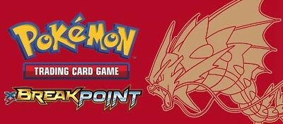 Pokemon TCG Breakpoint All Non Holo Cards. Buy 1 Get 1 50% Off *YOU CHOOSE*