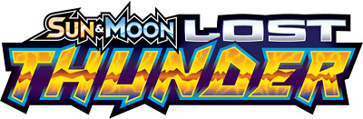 Pokemon Lost Thunder Reverse Holo - Pick your Card - Every Card $0.99!