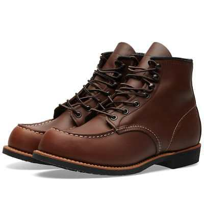 red wing shoes us 9 top deals lowest price superoffers com