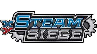 assorted Pokemon XY Steam Siege cards: choose from list, NM