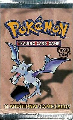 Pokemon TCG Pick Your Own Cards from Fossil Set Unlimited NM-LP Conditions!!