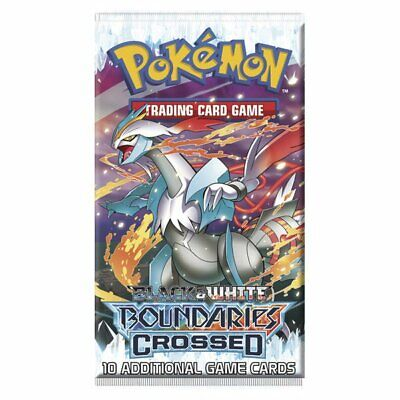 Pokemon TCG Pick Your Own Cards from Boundaries Crossed Set NM-LP Conditions!!