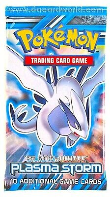 Pokemon TCG Pick Your Own Cards from Plasma Storm Set NM-LP Conditions!!