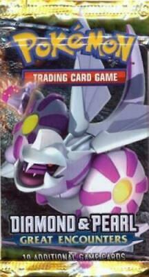 Pokemon TCG Pick Your Own Cards from Great Encounters NM-LP Conditions!!