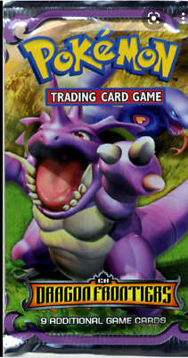 Pokemon Ex Dragon Frontiers / Choose Your Own Card- Finish Your Set NM/M