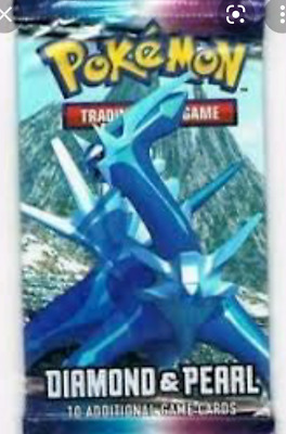 Pokemon Diamond & Pearl Unlimited Pick / Choose Your Own - Finish Your Set NM/M