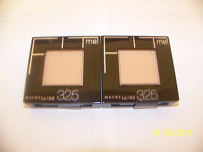 Раное 2 MAYBELLINE FIT ME PRESSED