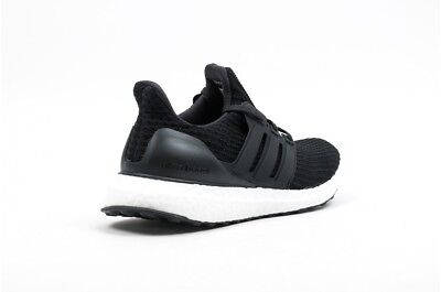 new product 5f8a9 4036c New Men s ADIDAS UltraBoost Ultra Boost 4.0 Running Sneaker - BB6166 Black  White