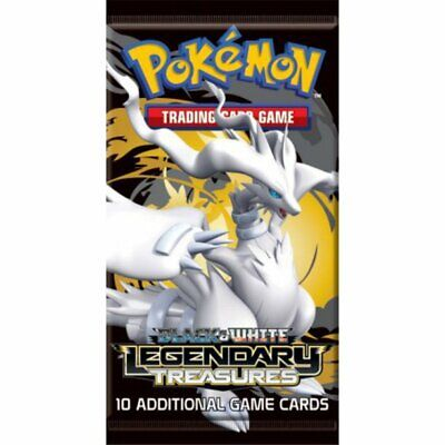 Pokemon TCG Pick Your Own Cards from Legendary Treasures Set NM-LP Conditions!!