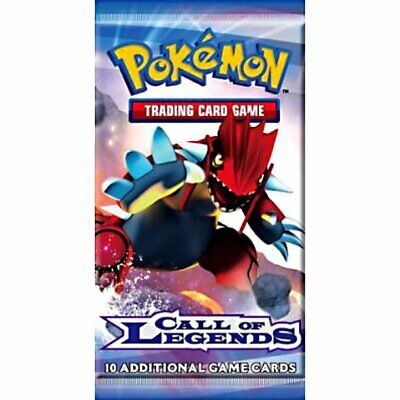 Pokemon TCG Pick Your Own Cards from Call of Legends NM-LP Conditions!!