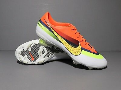 purchase cheap 14639 e65f0 Nike Mercurial Vapor IX CR FG (ref  X VIII VII VI V Superfly IV