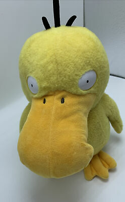 Psyduck Talking Deluxe Plush 8