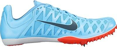 ecb5ef0c6bff Nike Zoom Maxcat 4 Mens sprint track spikes 549150-446 NEW size US 8 UK